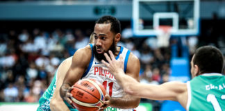 Stanley Pringle, Gilas Pilipinas (Photo: ASEAN Sports / Mix Gatpandan)