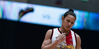 Alex Cabagnot, San Miguel Beermen (Photo: EASL)