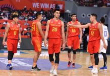 Vietnam National Team (Photo: ASEAN Sports / Glenn Michael Tan)